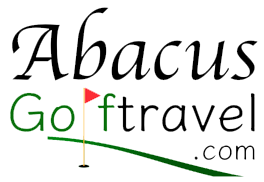 The best golf package in Thailand--Abacusgolftravel.com Logo